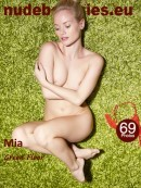 436 - Green Floor