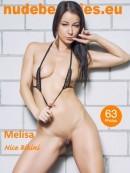 Melisa - 480 - Nice Bikini