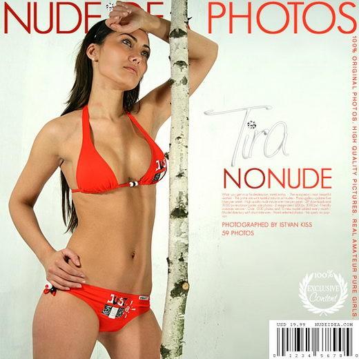 Tira - `No Nude` - for NUDEIDEA