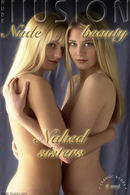 Naked sisters