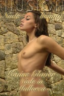 Nude in Mallorca