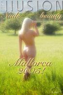 Mallorca 2005!