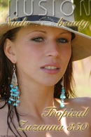 Tropical Zuzanna 350