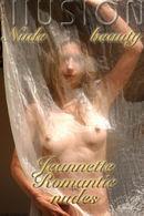 Romantic nudes
