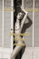 Jeannette in Prive room gallery from NUDEILLUSION by Laurie Jeffery