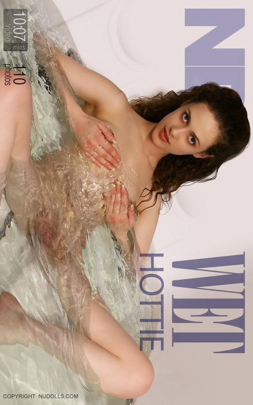 Elena - `Wet Hottie` - for NUDOLLS VIDEO