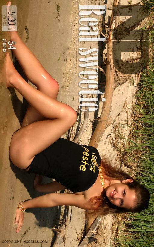 Natasha - `Real Sweetie` - for NUDOLLS VIDEO