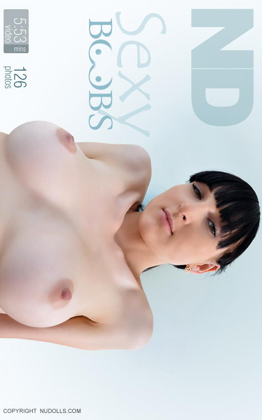 Irok - `Sexy Boobs` - for NUDOLLS VIDEO