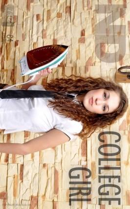 Marinka  from NUDOLLS VIDEO