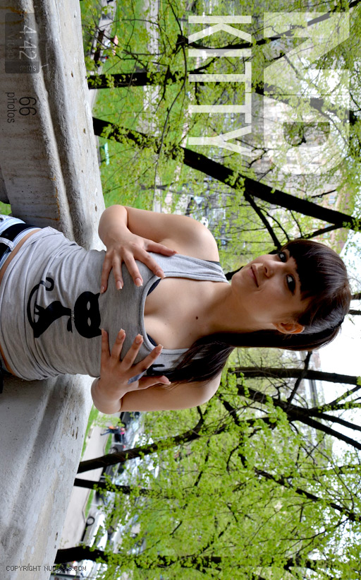 Ira - `Kitty` - for NUDOLLS VIDEO