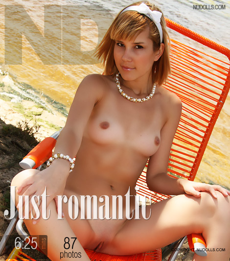 Olya - `Just Romantic` - for NUDOLLS