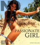 Passionate Girl