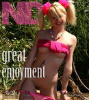 Vlada in Great Enjoyment gallery from NUDOLLS