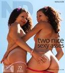 Tanya & Lena - Two Nice Sexy Asses