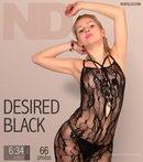 Desired Black