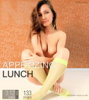 Appetizing Lunch