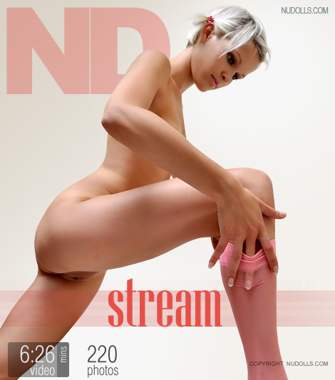 Iriska - `Stream` - for NUDOLLS