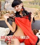 Brandish Red