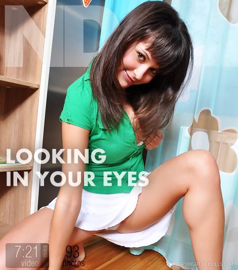 Liliya - `Looking In Your Eyes` - for NUDOLLS