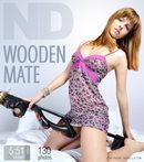 Wooden Mate