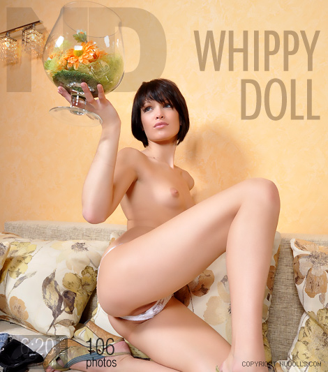Iriska - `Whippy Doll` - for NUDOLLS
