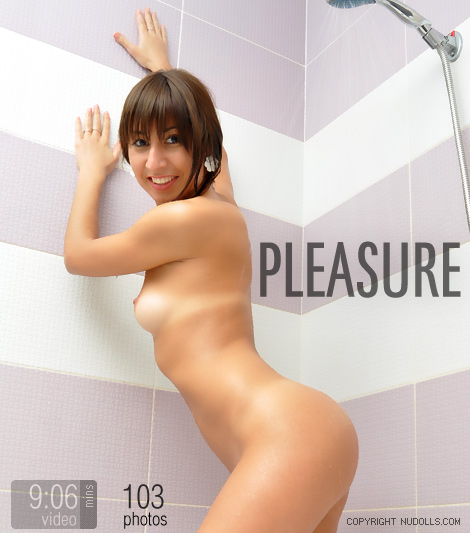 Aynur - `Pleasure` - for NUDOLLS