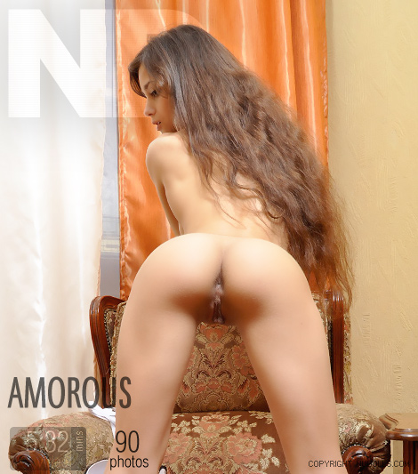 Vera - `Amorous` - for NUDOLLS