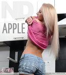 Karina in Apple gallery from NUDOLLS
