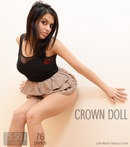 Crown Doll