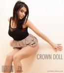 Margo - Crown Doll