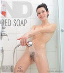 Alex - Red Soap