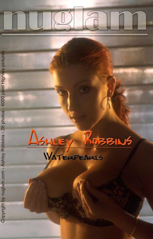 Ashley Robbins - `Waterpearls` - by Mik Hartmann for NUGLAM