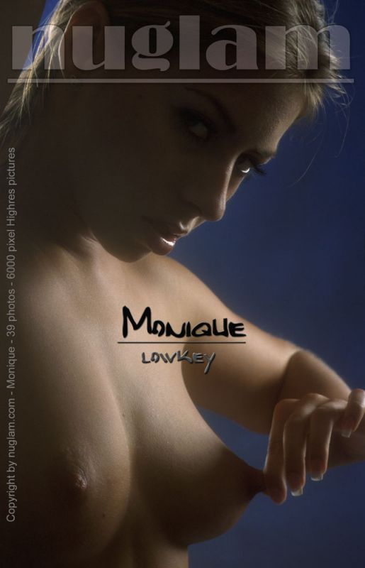 Monique - `Lowkey` - by Mik Hartmann for NUGLAM