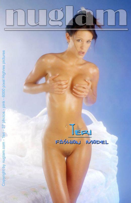 Teri - `Fashion Model` - by Mik Hartmann for NUGLAM