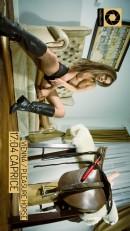 Caprice - Pleasure Horse