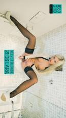Lara - Velvet Blonde