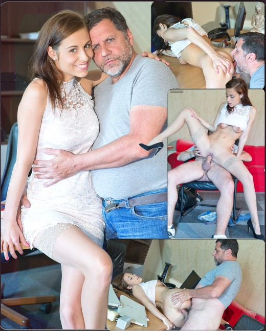 antonia sainz in sex interview for oldje