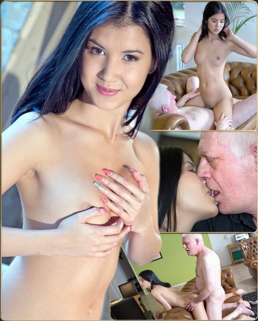 German boobs porn