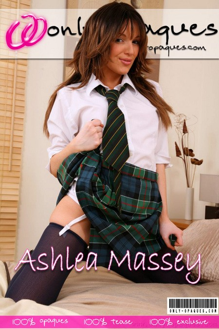 Ashlea Massey - for ONLY-OPAQUES COVERS