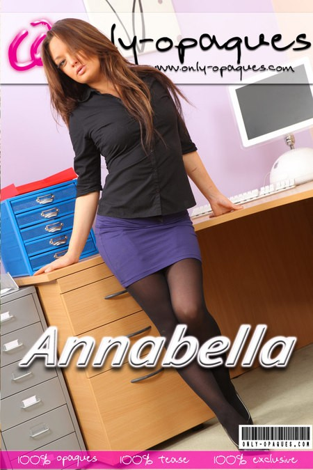 Annabella - for ONLY-OPAQUES COVERS