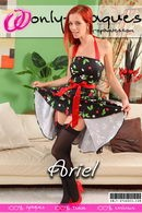 Ariel in  gallery from ONLY-OPAQUES COVERS
