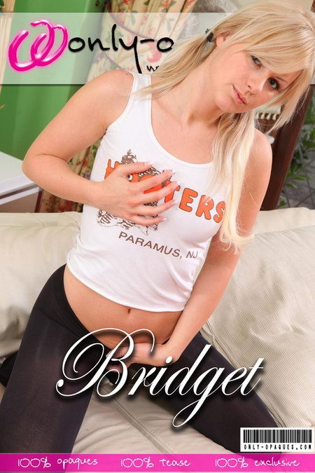 Bridget - for ONLY-OPAQUES COVERS