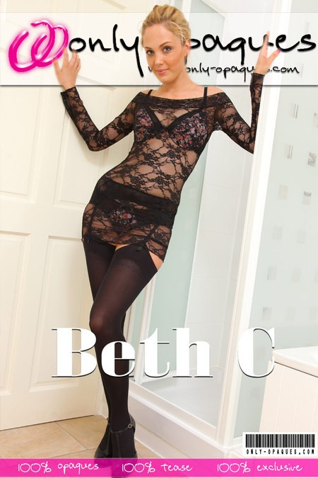 Beth C - for ONLY-OPAQUES COVERS