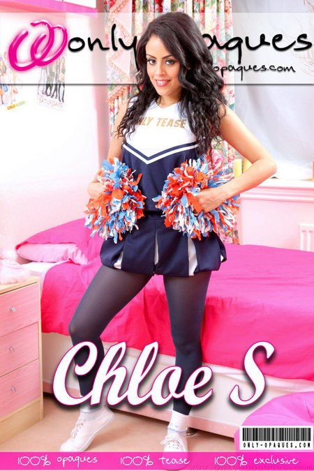 Chloe S - for ONLY-OPAQUES COVERS