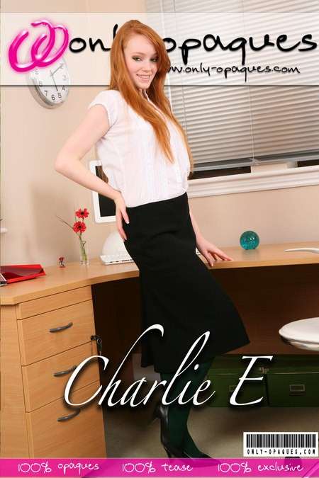 Charlie - for ONLY-OPAQUES COVERS