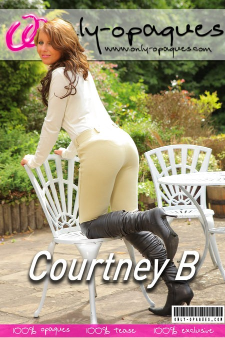 Courtney B - for ONLY-OPAQUES COVERS