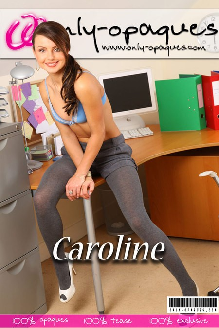 Caroline - for ONLY-OPAQUES COVERS