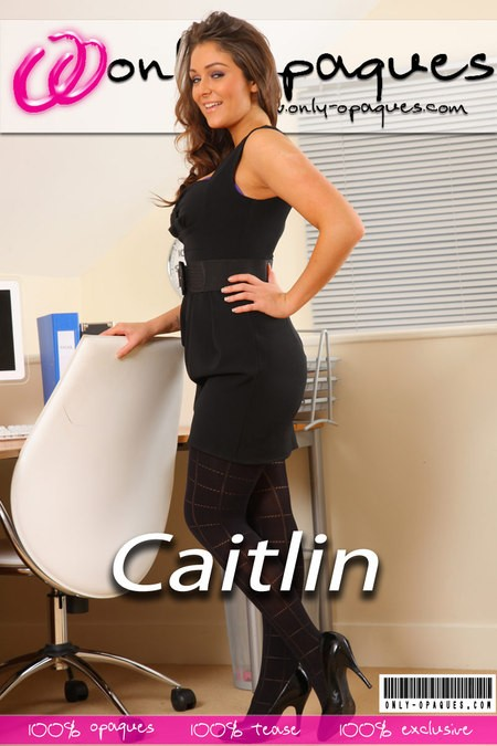 Caitlin - for ONLY-OPAQUES COVERS