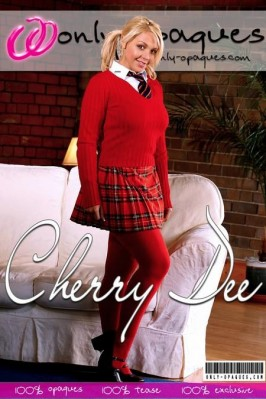 Cherry D from ONLY-OPAQUES COVERS