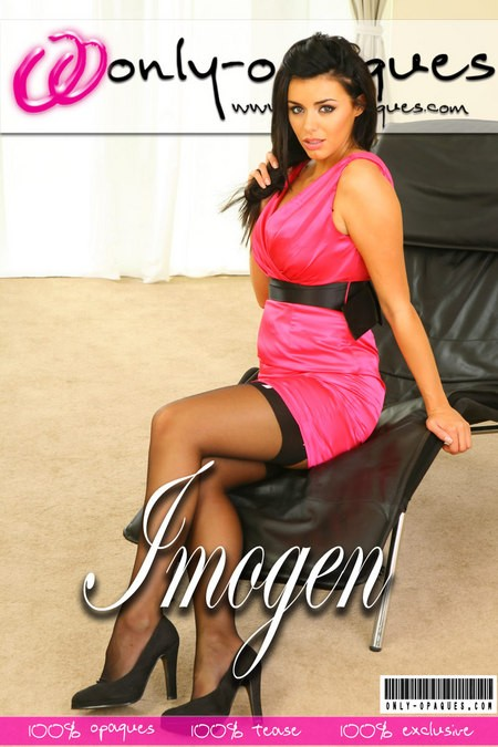 Imogen - for ONLY-OPAQUES COVERS